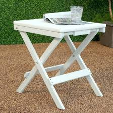 Patio Table Plastic Side Table Garden Side Tables Patio Table Rattan Furniture