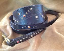 afghan hound collars uk saluki collars and afghan collars archives hide and collars
