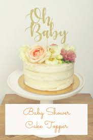 25 cake topper oh baby cake topper etsy creative ideas