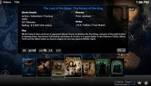 Videos Title Kodi Download
