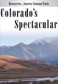 Colorado Book Travel images Colorado spectacular travel dvd video bennett watt entertainment jpg