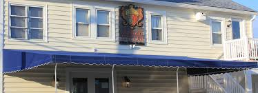 New Awnings Commercial Awnings New Awnings North Wildwood Nj
