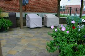 Paver Patio Images by Paver Patio Design Northern Ky Showplace Landscaping