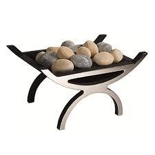 modern design gallery pulse cast iron gas fire basket super value