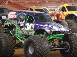 grave digger the legend monster truck looking for a father u0027s day gift for dad how about monster jam