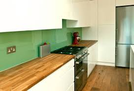 matching wood flooring to wood worktops in the kitchen wood and