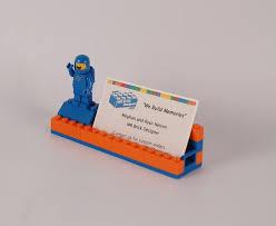 Card Holder Business 29 Best Lego Business Card Holders Images On Pinterest