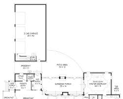 walnut grove 9756 6 bedrooms and 4 baths the house designers
