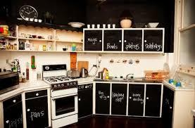 chalkboard in kitchen ideas foodista 5 chalkboard ideas for your kitchen