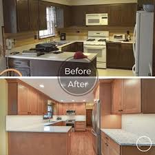 Kitchen Remodel Before After by 90 Best Before U0026 After Kitchen Remodeling Projects Images On