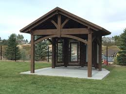 Pergola Gazebo Difference by 12 Pergola Roofing Design Ideas Western Timber Frame