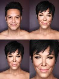 celeb makeup paolo ballesteros this makeup artist wows again by transforming into both caitlyn and