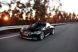 lexus sports car v8 2017 lexus lc v8 u0026 hybrid equally priced in the uk starting from