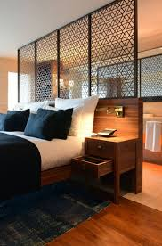 Room Divider Ideas For Bedroom Best 25 Bedroom Divider Ideas On Pinterest Wood Partition