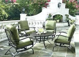 martha stewart patio table martha stewart patio furniture covers goair club
