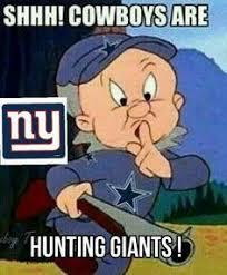Giants Cowboys Meme - dallas cowboys vs n y giants cowboys football pinterest