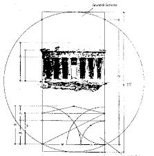 der goldene schnitt architektur anwendung3