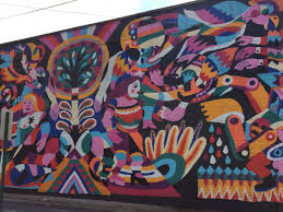your guide to atlanta public art 29 works to see right now 5 bright and colorful 3ttman wall
