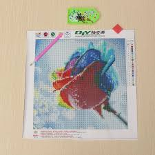 5d diamond painting rose flower embroidery craft mosaic stitch diy