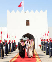 Military Flag Order He Interior Minister Receives Saudi Counterpart