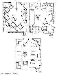 corner fireplace floor plan home