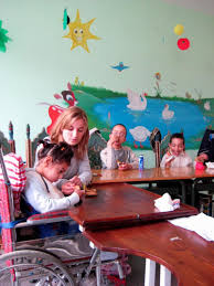 volunteer in africa in childcare centers projects abroad