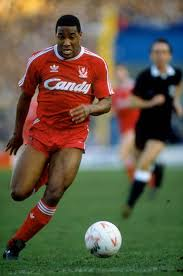 John Barnes Football Song Enormous Man Still Alive Is Great Why We All Love The Rock Vice