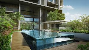 fulcrum condo lap pool singapore property launch
