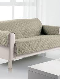 canape fr protège canapé 3 places linge de lit noir kiabi 20 00