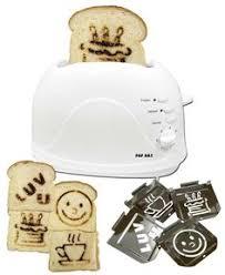 Extreme Toaster Super Mario Bros Toaster Block Cube Mushroom Toast Nintendo 2011