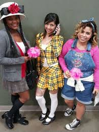 clueless costume 9 costumes you can create with a pair of overalls gurl