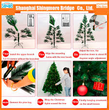 best price wholesale artificial tree set with low price