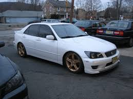 lexus is 250 body kit need help finding a real nice lip or body kit for the is300