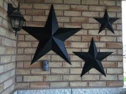 Country Stars Decorations For The Home by Stars For Walls Decorating 20 Diy Wall Decorations With Wood