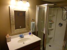 Bathroom Addition Contractors Jm Design Build Renovated 2 Bathrooms In One Home In Strongsville