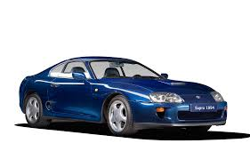 toyota supra side view sports car png clipart download free car images in png