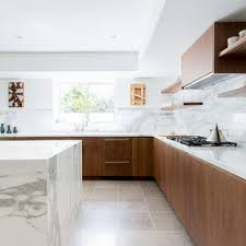kitchen cabinets what color floor 75 beautiful kitchen with brown cabinets pictures ideas