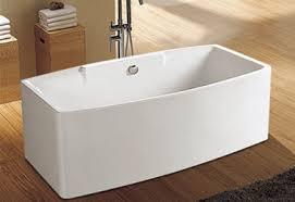 acrylic freestanding bathtub on sales quality acrylic