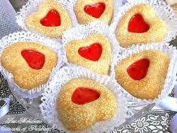 cuisine alg駻ienne madame rezki gâteaux algeriens facile secs et économiques pour aid el fitr 2013