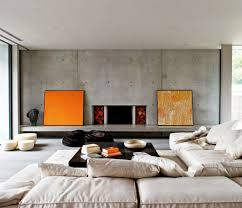 Family Room With Sectional Sofa Dining Room Modern Family Room Decorating Ideas With Cream