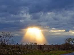 Light Of Dawn Light Of The Heavens Photograph By Misty Dawn Seidel