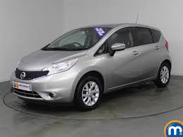 nissan hatchback used nissan note for sale second hand u0026 nearly new cars