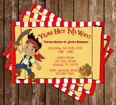 goody u0027s home facebook jake and the neverland pirate party invitations free printable