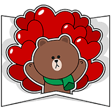 line greeting cards line stickers line store