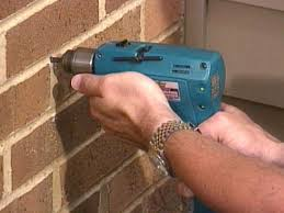 how to install outdoor light post diy l post anchor how install outdoor light vinyl siding