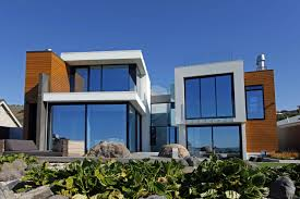 valna house design by jsa architecture front view in extremely