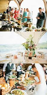 which dining style is perfect for your wedding