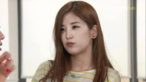 a pink 에이핑크 chorong 초롱 pose cut youtube