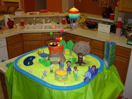 sydney u0027s dora the explorer cake