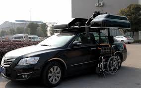 box car china wheelchair topper wheelchair auto box car roof box china